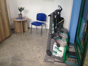 Wynajem maszyn piorących do dywanów i tapicerek. 50zl/24h, Sobota/Niedziela 100zl/48h
